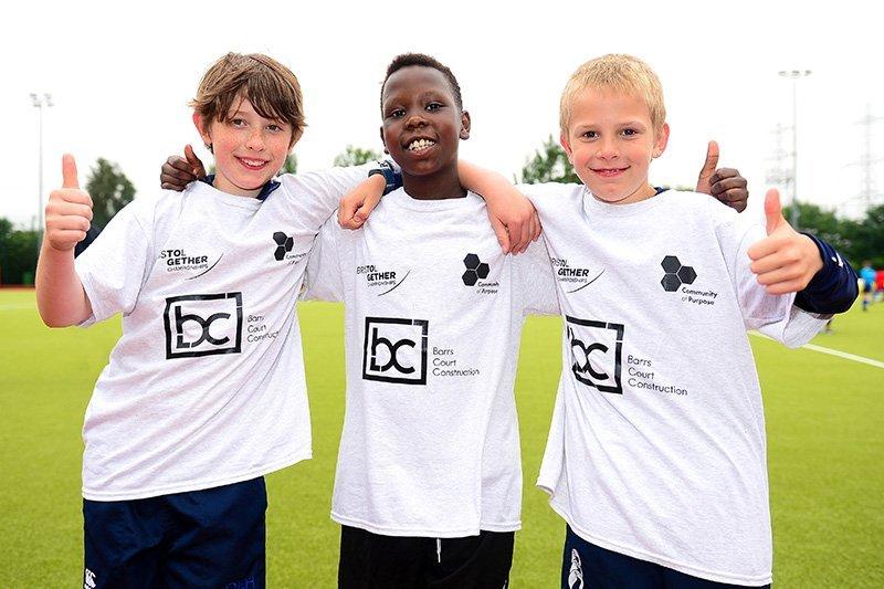 Bristol Together Championships 080618