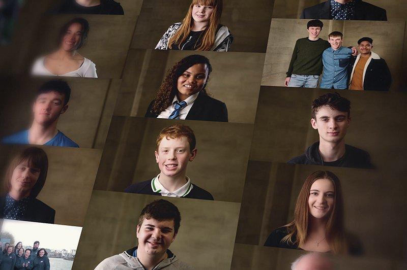 Bristol Young Hero Awards 2020 Nominees
